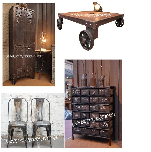 INDUSTRIAL FURNITURE, FACTORY FURNITURE, WORK FURNITURE ​