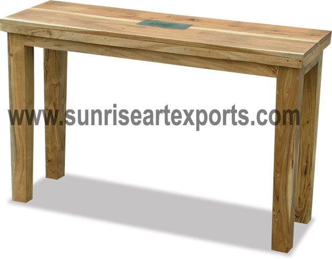 Sunrise International Acacia Wood Furniture Range