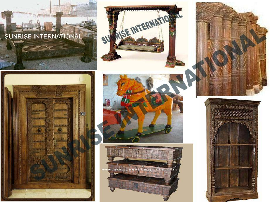 Sunrise International Wood Wooden Furniture Suppliers